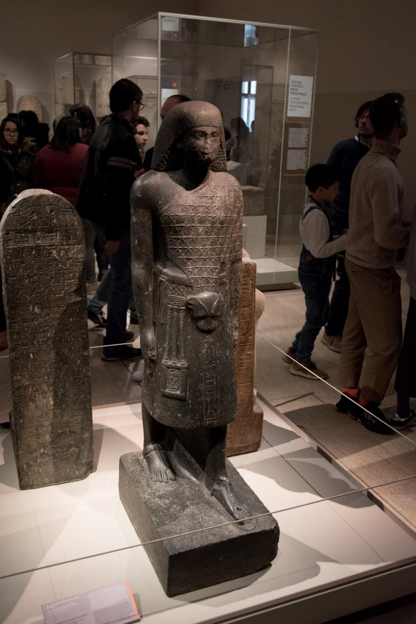 Ornamentario egizio