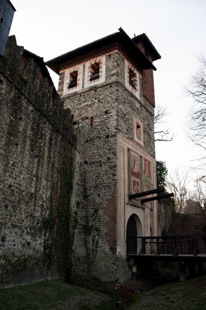 Borgo Medioevale Torino