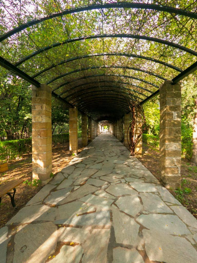national garden park